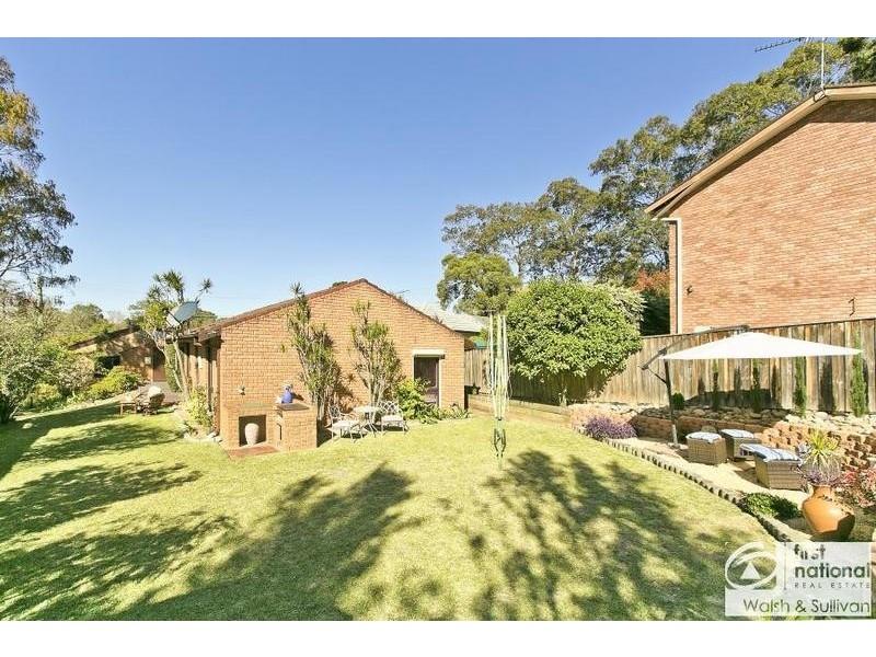 3 Cook Street, Baulkham Hills NSW 2153