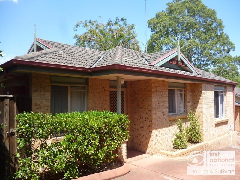 6/422 Windsor Road, Baulkham Hills NSW 2153
