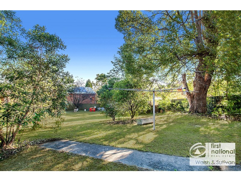 122 Model Farms Road, Winston Hills NSW 2153