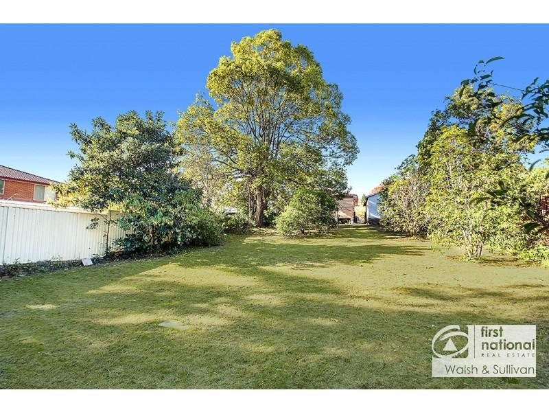122 Model Farms Road, Winston Hills NSW 2153