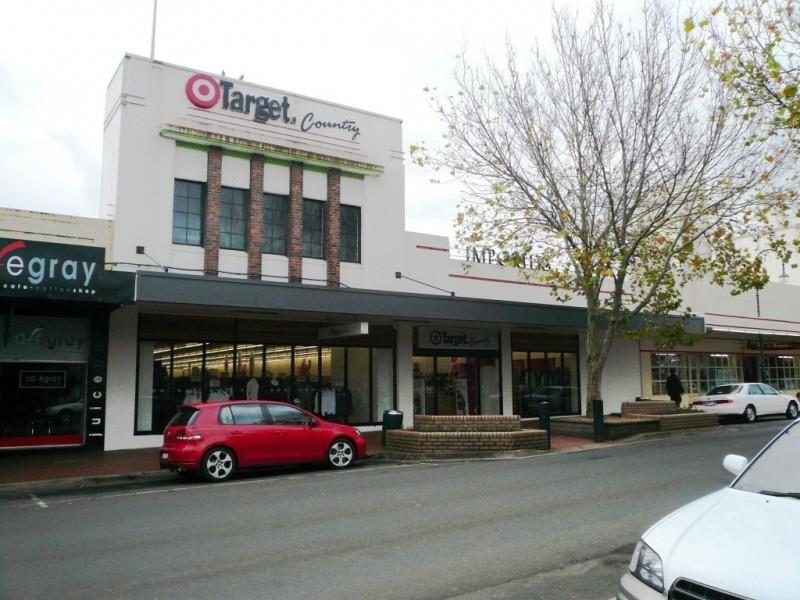 119 – 123 Gray Street, Hamilton VIC 3300