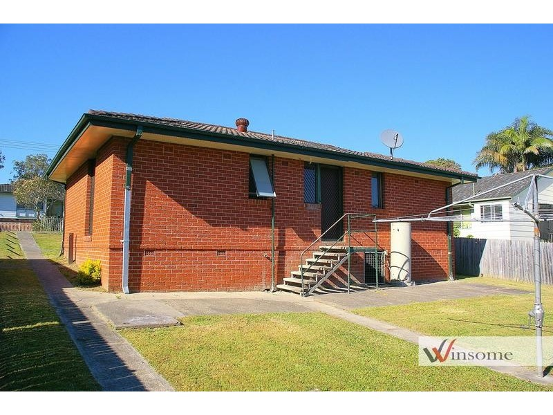 13 Keith Moses Crescent, West Kempsey NSW 2440