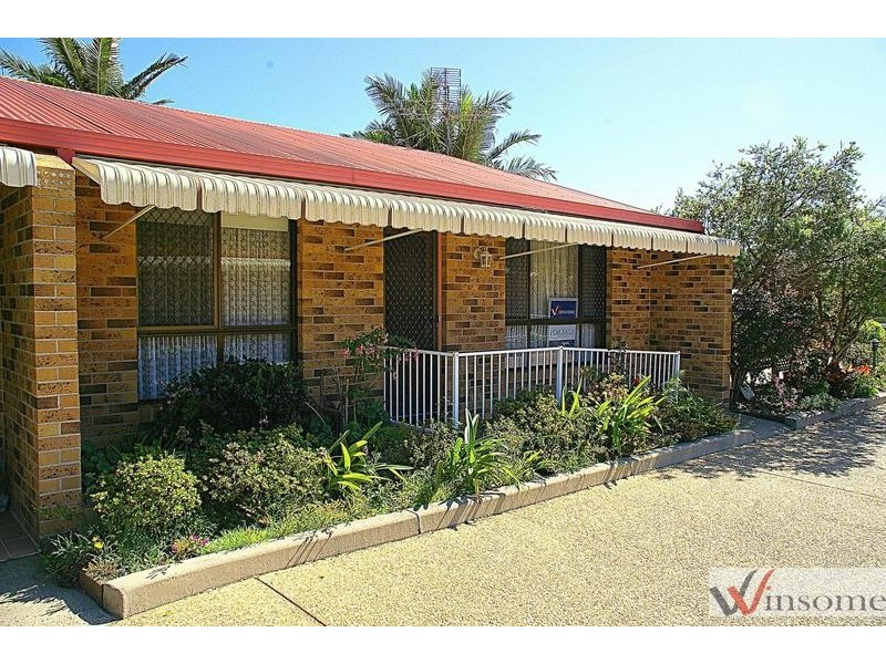 6/14 Harold Walker Avenue, West Kempsey NSW 2440