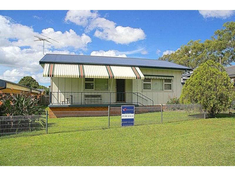 9 Cochrane Street, West Kempsey NSW 2440