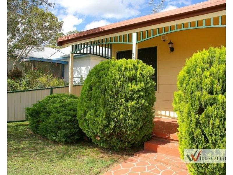72 Sea Street, West Kempsey NSW 2440