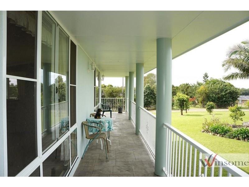4 Cecil Tarrant Drive, Aldavilla NSW 2440