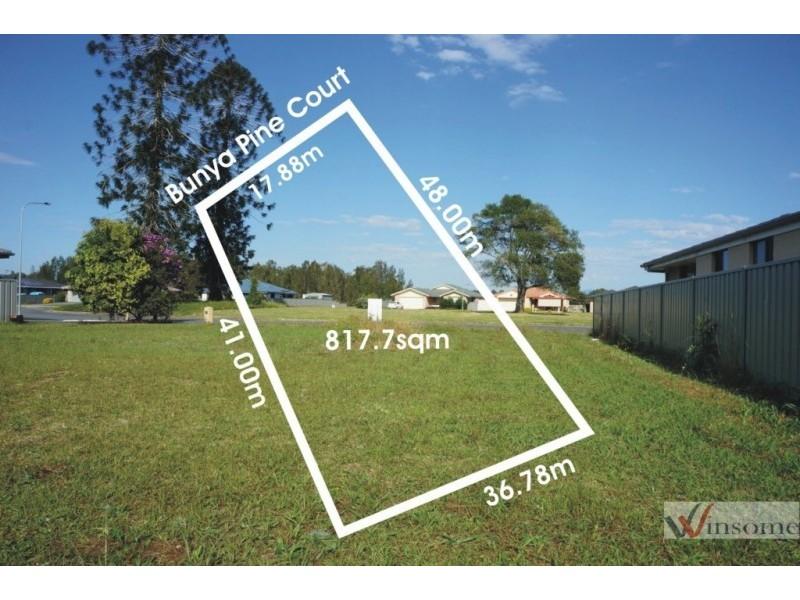 41 Bunya Pine Court, West Kempsey NSW 2440