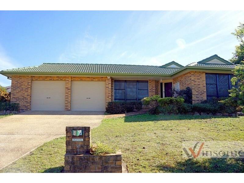 19 Mitchell Avenue, West Kempsey NSW 2440