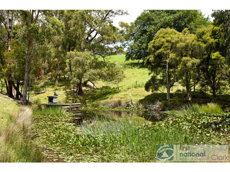 463 Old Telegraph Road East, Crossover VIC 3821