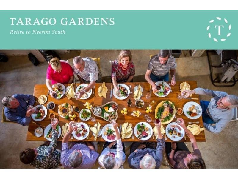 Tarago Gardens, Neerim South VIC 3831