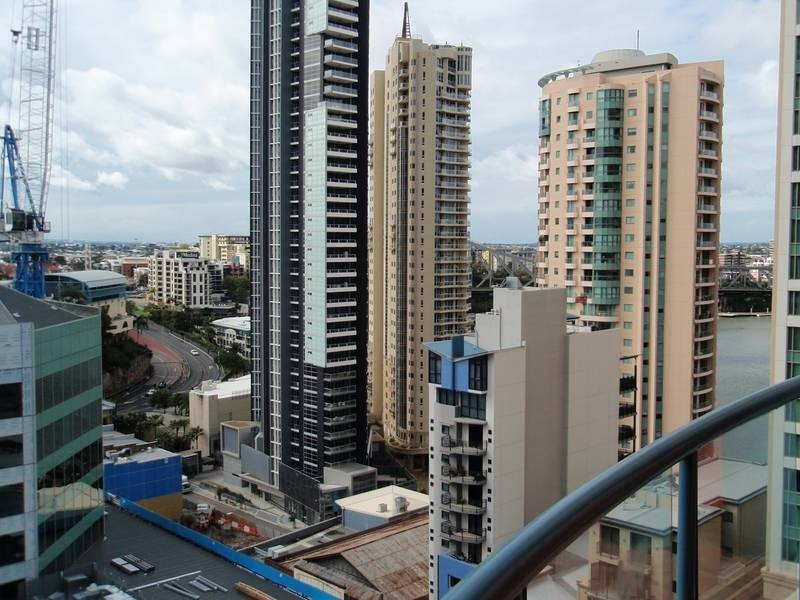 60/540 Queen Street, Brisbane QLD 4000