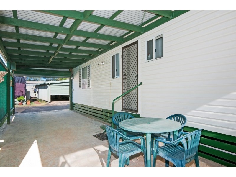 Site 176 Ballina Lakeside Holiday Park, East Ballina NSW 2478