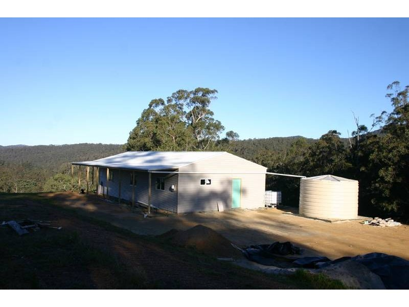 Lot 12 Kings Highway, Nelligen NSW 2536