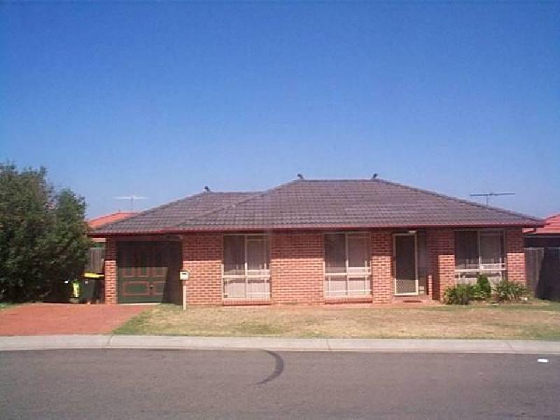 5 Parkholme Cct, Ambarvale NSW 2560