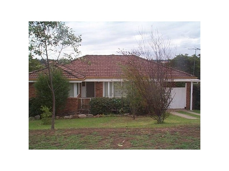11 Marley St, Ambarvale NSW 2560
