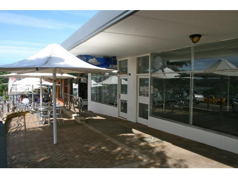 2/18 Wason Street, Ulladulla NSW 2539