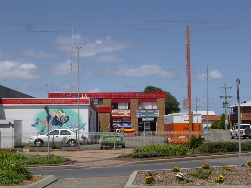 150 Princes Highway, Ulladulla NSW 2539