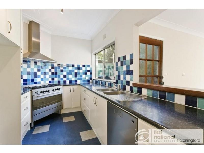 31 Carson Street, Dundas Valley NSW 2117