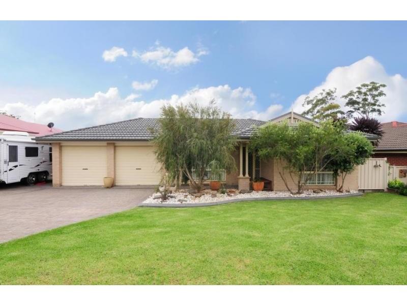 6 Yallara Crescent, Sanctuary Point NSW 2540