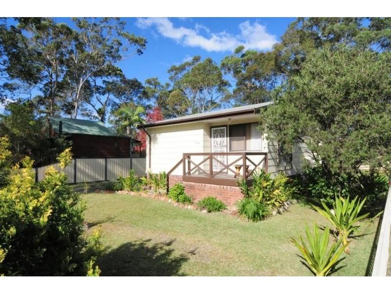 296A The Park Drive, Sanctuary Point NSW 2540