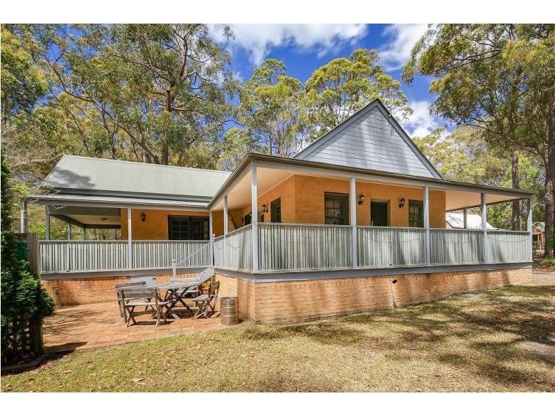 Woollamia NSW 2540