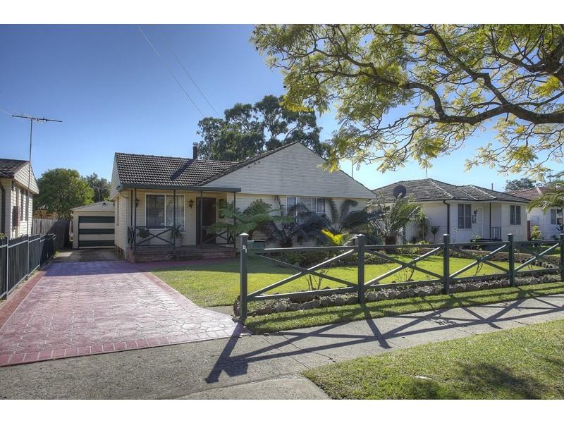 91 Maxwells Ave, Ashcroft NSW 2168