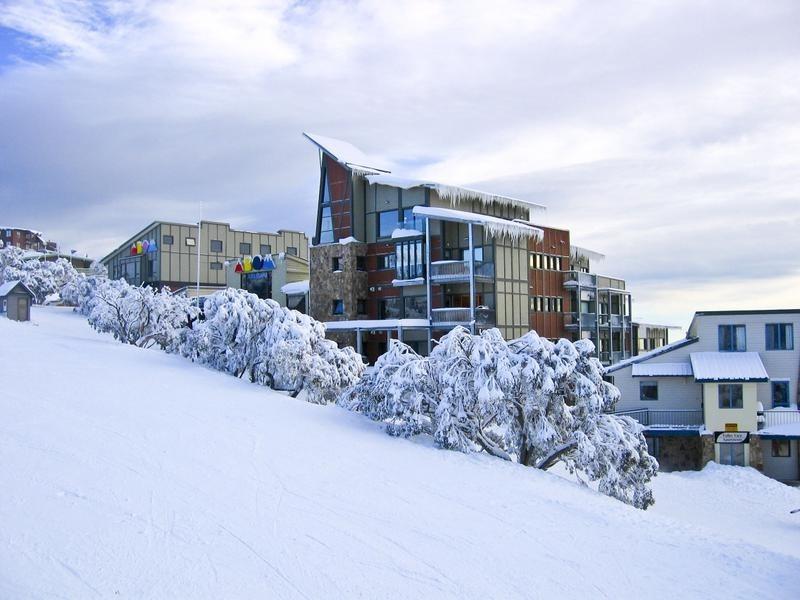 201/107 Summit Rd, Mount Buller VIC 3723