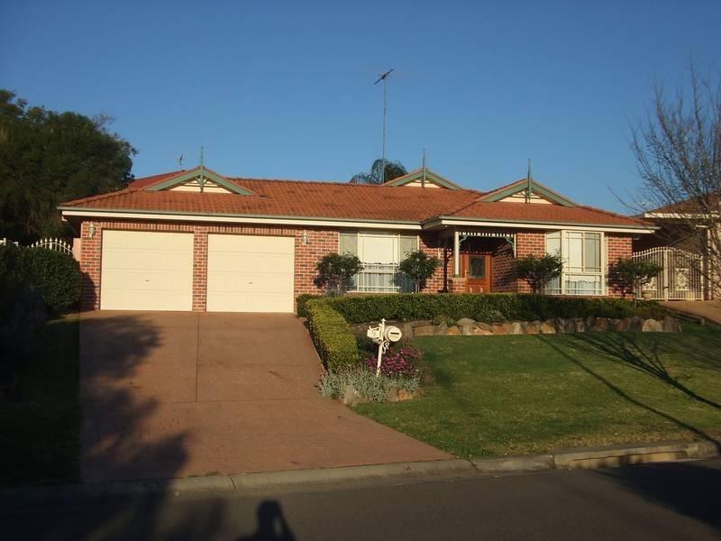 13 Markham Court, Acacia Gardens NSW 2763