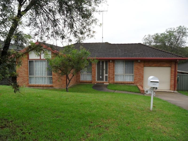 16 Corinne Street, Acacia Gardens NSW 2763