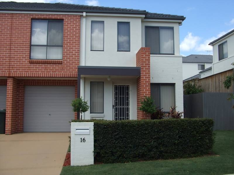 16. SOMMERSBY CCT, Acacia Gardens NSW 2763