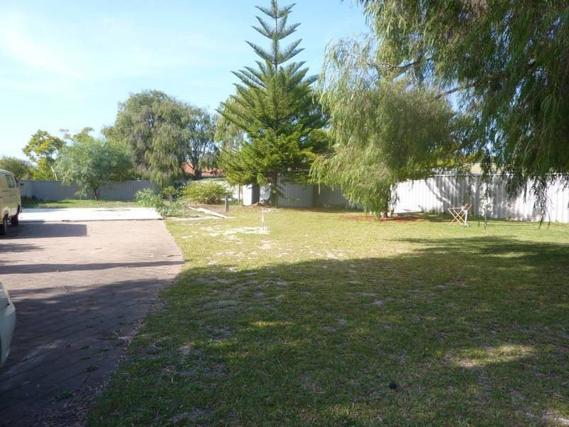 Lot 100, 10B McCann Close, Abbey WA 6280