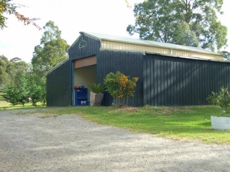 90 Corrie Road, Alpine NSW 2575