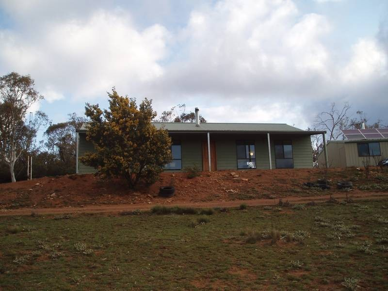 Lot 32, 753 Caddigat Road, Adaminaby NSW 2629