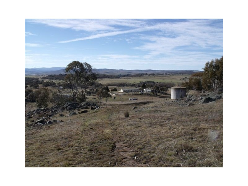 90 Old Adaminaby Road, Adaminaby NSW 2629