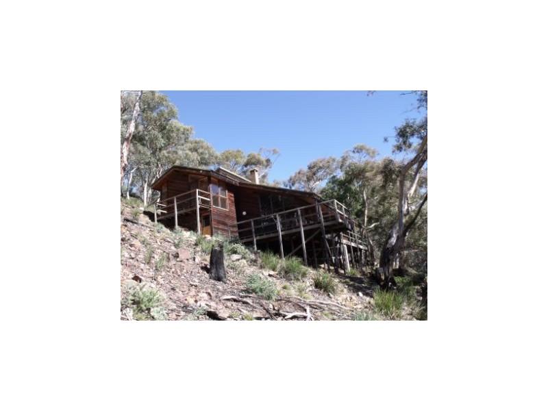11 Happy Jacks Road, Eucumbene NSW 2628
