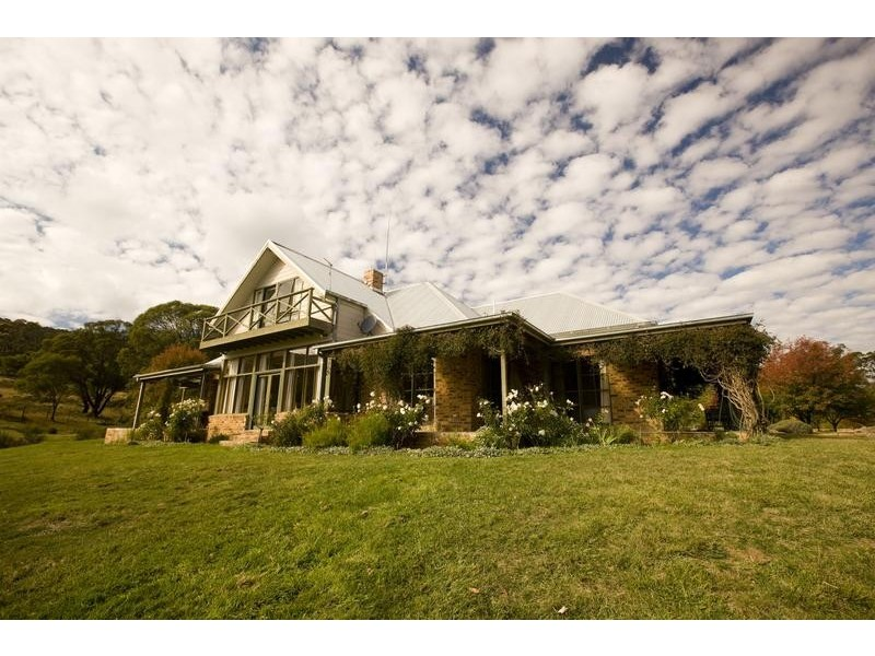 Lot 42, 42 Outpost Road, Adaminaby NSW 2629