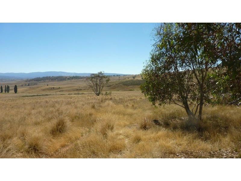 16 Kingston Road, Adaminaby NSW 2629