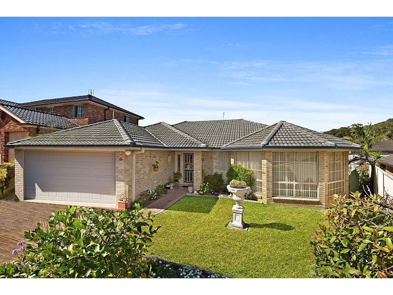 9 Scribbly Gum Crescent, Erina NSW 2250