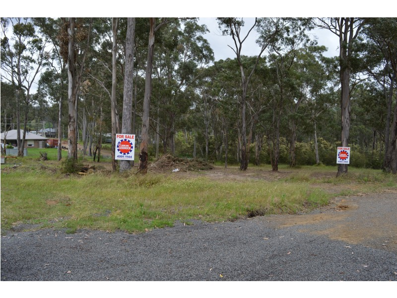 Lot 17, 4 Stirling Street, Abernethy NSW 2325