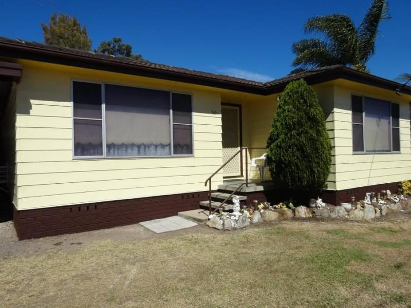 56 Tamworth Street, Abermain NSW 2326
