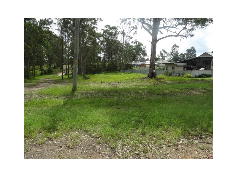 Lot 1, 1 Knox Street, Abernethy NSW 2325