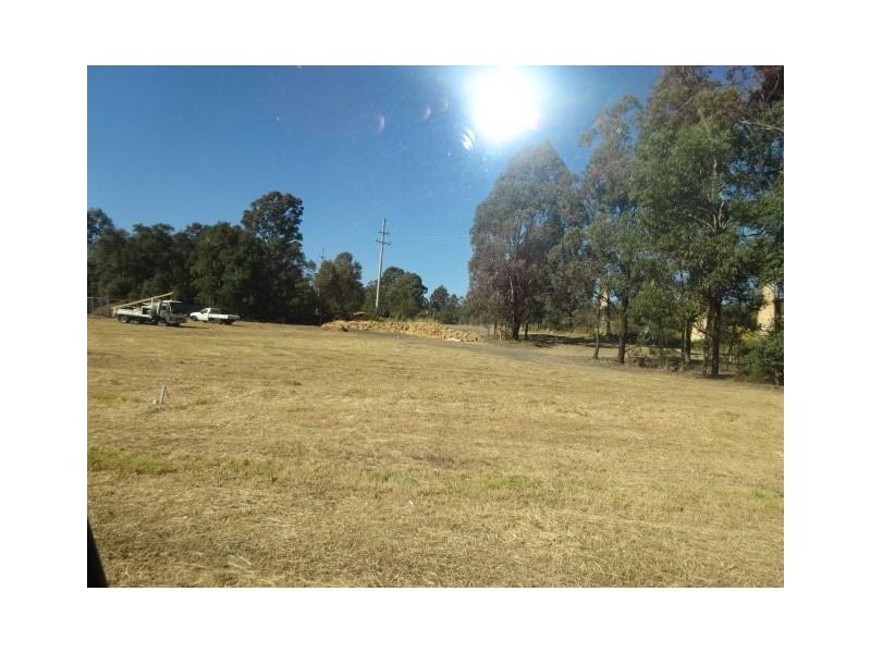 Lot 14, 441 – 443 Wollombi Road, Bellbird NSW 2325
