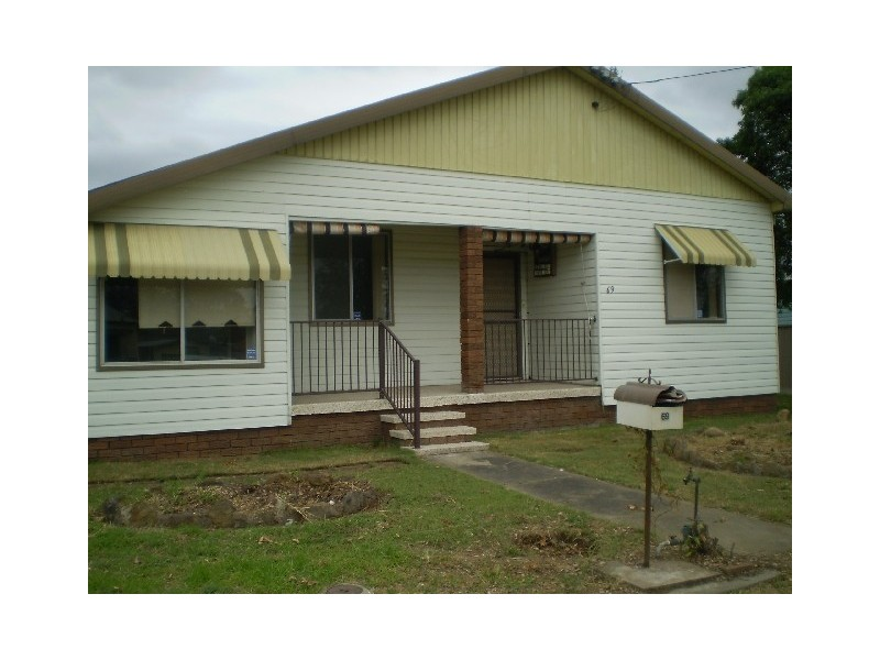 69 Rawson St, Aberdare NSW 2325