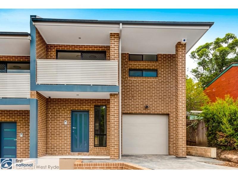 21 Friendship Street, Dundas Valley NSW 2117