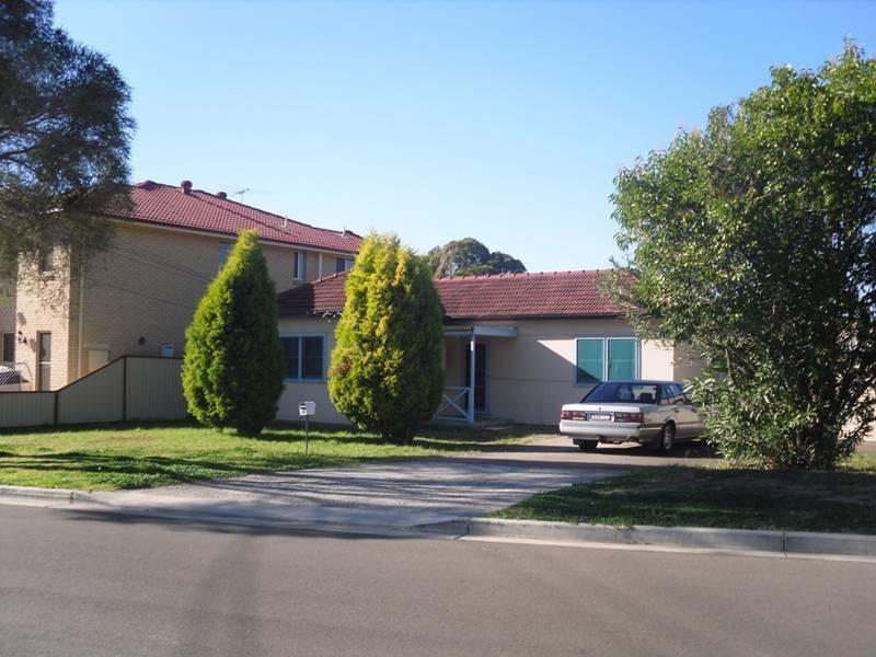 6 Cawarra Street, Eastern Creek NSW 2766
