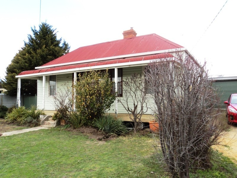 25 Willoby Street, Beaufort VIC 3373