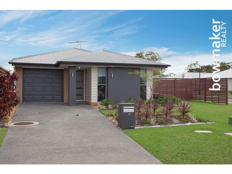 17 Glengrove Circuit, Mango Hill QLD 4509