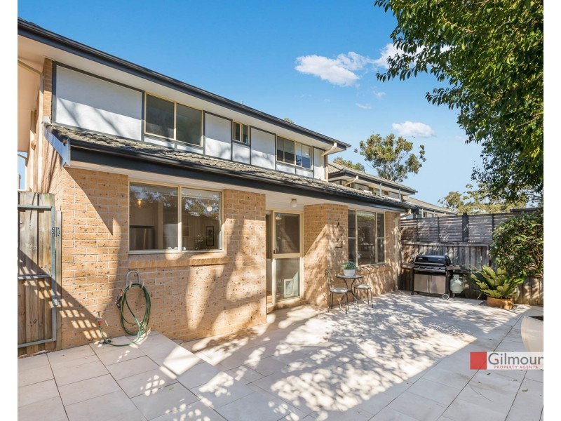 6/31-35 Brodie Street, Baulkham Hills NSW 2153