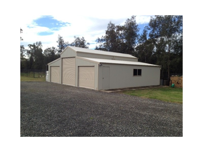 265 Sixth Avenue, Austral NSW 2179