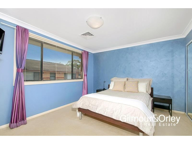4/23a Charles Street, Baulkham Hills NSW 2153